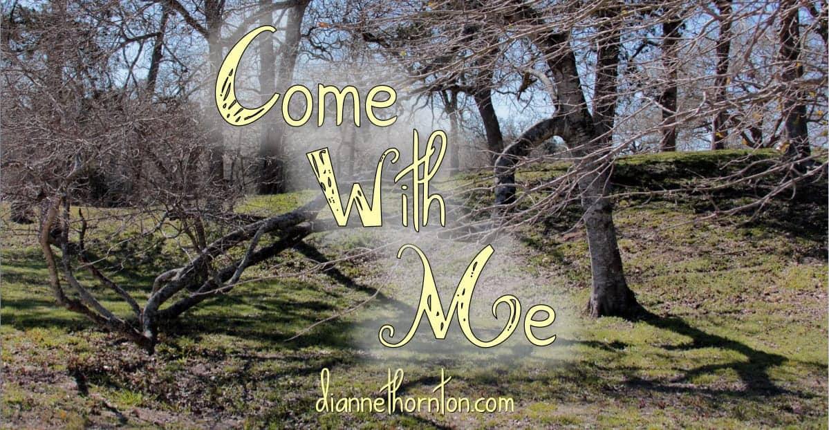 Come with Me.